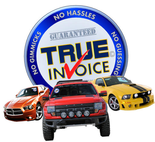 True Invoice and Review for 2016 FORD F150
