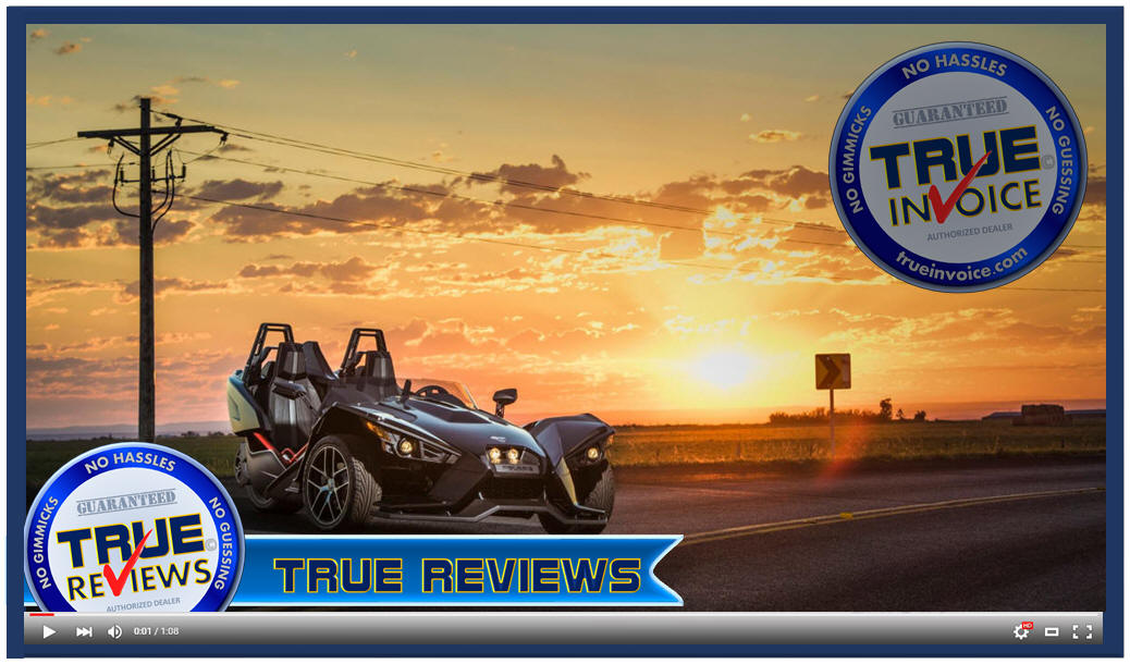Slingshot Reviews